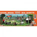 Puzzle  PuzzelMan-56277 Bob und Bobette
