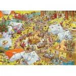 Puzzle  PuzzelMan-804 Pfadfinder