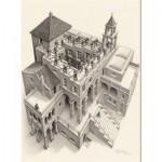 Puzzle  PuzzelMan-820 MC Escher - Climbing and Dating