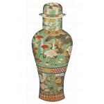 Puzzle  Puzzle-Michele-Wilson-A390-750 Chinesische Kunst: Seladon-Vase