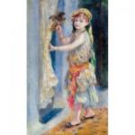 Puzzle-Michele-Wilson-A453-80 Puzzle aus handgefertigten Holzteilen - Auguste Renoir