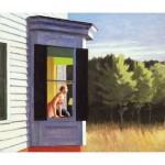 Puzzle-Michele-Wilson-A456-250 Puzzle aus handgefertigten Holzteilen - Edward Hopper: Cape Code Morning