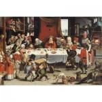 Puzzle-Michele-Wilson-A522-1200 Holzpuzzle - Jan Mandjin