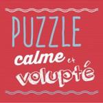 Puzzle-Michele-Wilson-Cuzzle-Z25 Puzzle aus handgefertigten Holzteilen - Calme et Volupté