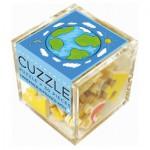 Puzzle-Michele-Wilson-Cuzzle-Z51 Holzpuzzle - Würfel - Ein Planet