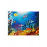 Puzzle  Puzzle-Michele-Wilson-W161-50 Alain Thomas: Tropische Fische