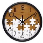 Airinou-M Wanduhr - Puzzle - 30 cm