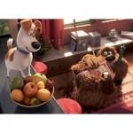 Ravensburger-05483 Riesen-Bodenpuzzle - Secret Life of Pets