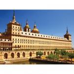 Puzzle  Ravensburger-14045 Escorial, Spanien