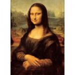 Puzzle  Ravensburger-16225 Leonardo da Vinci: Mona Lisa