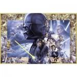 Puzzle  Ravensburger-17431 Star Wars I-VI