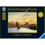 Puzzle  Ravensburger-19129 Istanbul