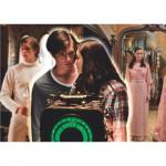 Schmidt-spiele-57553 Rubinrot, Liebe geht durch alle Zeiten Erwachsenenpuzzle