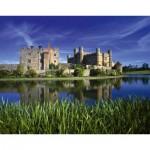 Puzzle  Schmidt-Spiele-58232 Leeds Castle, Kent, England