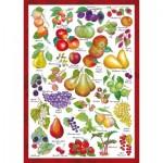 Puzzle  Schmidt-Spiele-59569 Countryside Art