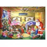 Puzzle   Christmas Collectors Edition No.4 - Christmas Dreams