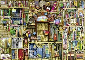 Puzzle Thompson Colin
