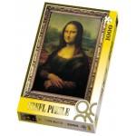 Puzzle  Trefl-10002 Leonardo da Vinci: Mona Lisa