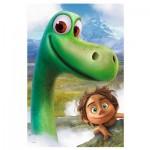 Puzzle  Trefl-14232 XXL Teile - The Good Dinosaur