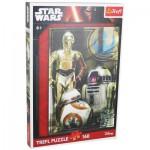 Puzzle  Trefl-15323 Star Wars