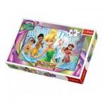 Puzzle  Trefl-16256 Disney Fairies: Pirate Fairy