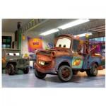 Puzzle  Trefl-19398 Cars 2: Martin