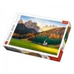 Puzzle  Trefl-26134 Dolomiten, Italien