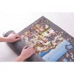 Trefl-60500 Puzzle-Teppich - 500 - 1500 Teile
