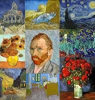 Puzzle Van Gogh Vincent