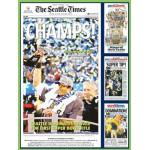 Puzzle  White-Mountain-1062 Seattle Seahawks