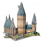 Wrebbit-3D-2014 3D Puzzle - Harry Potter: Hogwarts - Große Halle