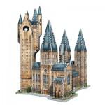 Wrebbit-3D-2015 3D Puzzle - Harry Potter: Hogwarts - Astronomie-Turm