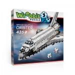 3D Puzzle - Orbiter Space Shuttle