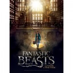 Wrebbit-3D-5005 Poster Puzzle - Fantastic Beasts - Macusa