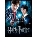 Poster Puzzle - Harry Potter