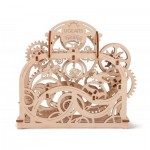 Ugears-12017 3D Holzpuzzle - Theater