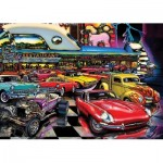 Puzzle  Art-Puzzle-4281 The Classicals