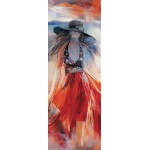 Puzzle  Art-Puzzle-4332 Willem Haenraets: Summer Dress