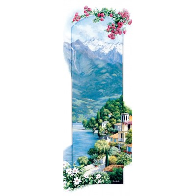 Puzzle Art-Puzzle-5347 Mediterranean Morning