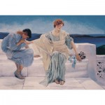 Puzzle  Art-Puzzle-61505 Lawrence Alma-Tadema: Ask me no more