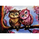 Puzzle   Owls in Love