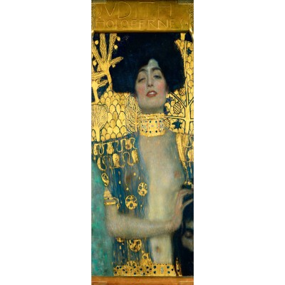 Puzzle Art-by-Bluebird-Puzzle-60014 Gustave Klimt - Judith and the Head of Holofernes, 1901