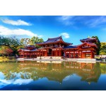 Puzzle  Bluebird-Puzzle-70268 Byodo-In Temple