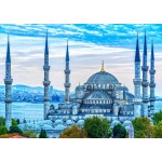 Puzzle  Bluebird-Puzzle-70271 The Blue Mosque