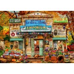 Puzzle  Bluebird-Puzzle-70332-P The General Store