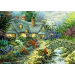 Puzzle   Country Cottage