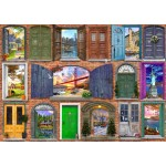 Puzzle   Doors of USA