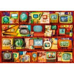 Puzzle   Golden Age of Television-Shelf
