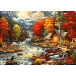 Puzzle   Treasures of the Great Outdoors