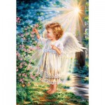 Puzzle   An Angel's Touch
